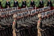 الصين ستزيد إنفاقها العسكري في عام 2019