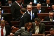 لجنة الانتخابات الإسرائيلية تمنع قائمة عربية من خوض الانتخابات