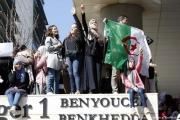 مع تصاعد الرفض الشعبي.. 4 سيناريوهات لرئاسيات الجزائر