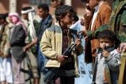 وزير حقوق الإنسان اليمني: تجنيد الميليشيا للأطفال يهدد مستقبل جيل كامل