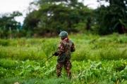 تقرير أممي: قناصة ميانمار قتلوا 50 من الروهنغيا من برج اتصالات