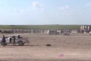 خارجون من الباغوز: داعش بدأ بإتلاف سجلاته الرسمية