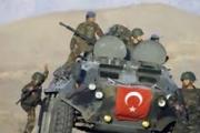 الجيش التركي «جاهز» لدخول سوريا