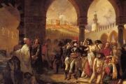 بونابرت والباشا العثماني.. هكذا تحطمت أحلام فرنسا عند الأسوار