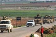 دوريات روسية وتركية في إدلب ومحيطها تنفيذاً لاتفاق سوتشي