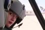 بالفيديو.. شابات يتدربن على قيادة طائرات حربية لأول مرة في لبنان
