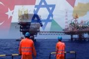 الصدام ام التفاهم.. 'حرب الغاز' تشتعل في شرق المتوسط، ،ومصر وتركيا في على خط المواجهة