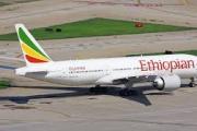 تحطم طائرة إثيوبية في طريقها إلى نيروبي ومقتل 157 شخصاً