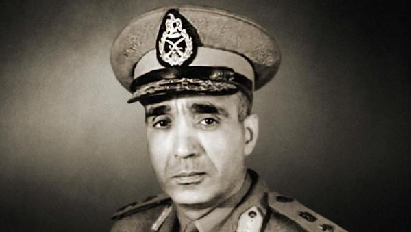 في ذكرى استشهاده.. عبد المنعم رياض 'الجنرال الذهبي