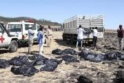 نيويورك تايمز تكشف خمس خفايا عن سقوط الطائرة الإثيوبية