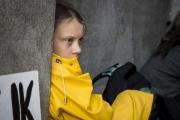 الفتاة الصغيرة التي تتحدى ساسة العالم
