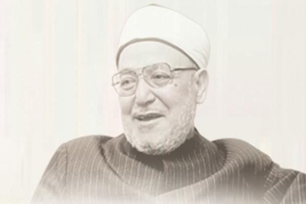 قال لمبارك 'أنت مش ربنا'.. الشيخ الغزالي أديب الدعوة الثائر