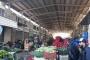 بالصور ... اعتراضات من قبل اصحاب المحلات في حسبة صيدا
