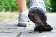 فوائد كثيرة للمشي لا تجدها حتى في الأدوية