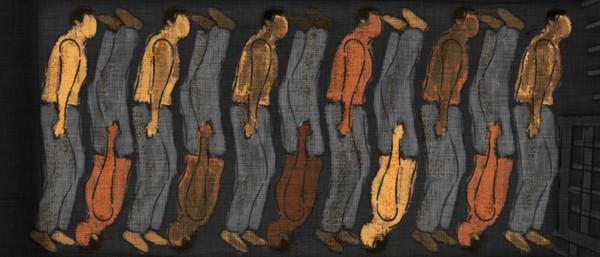 اغتصاب وحرق للأعضاء التناسلية.. هذا ما تفعله قوات الأسد بالسجناء