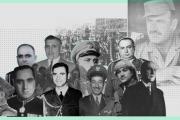الجيوش ورهاب الثورات(1): الانقلابات العسكرية والمسألة الطائفية في الجيش السوري