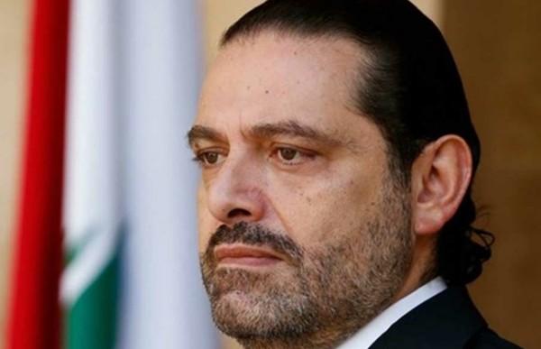 الحريري يستذكر 14 آذار 2005