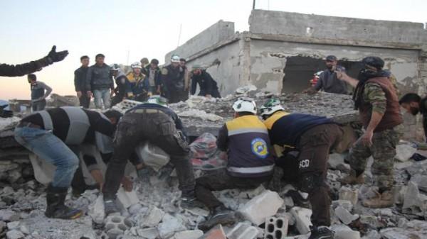 أجواء حربٍ في إدلب: ترجمة لفشل التفاهمات التركية الروسية