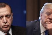 الخلاف بين تركيا والولايات المتحدة