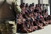 وفود مخابراتية تصل بغداد: أعضاء 'داعش' الأجانب يتحدثون عن مناطق التنظيم المظلمة