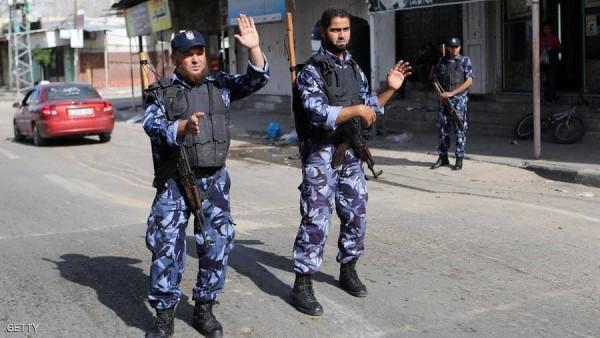 أمن غزة يفرّق بالقوة مسيرات ضد الغلاء والضرائب