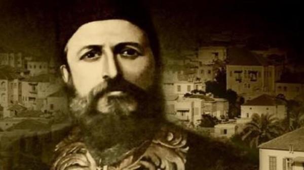 عبد القادر القباني.. سيرة رجل ومدينة