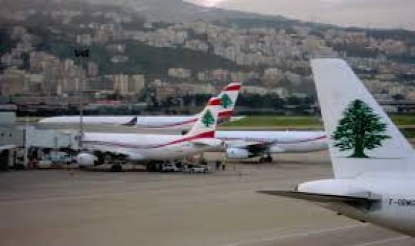 ارتفاع ملحوظ في حركة المطار – شباط