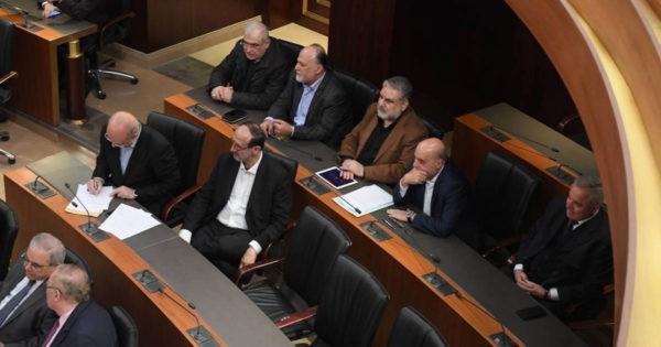 مكافحة الفساد: هل قرر حزب الله أن ينزل عن سقف القانون؟