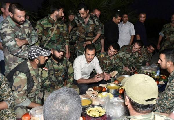 الأسد في مأزق جديد.. مكسب عسكري بلا غنائم سياسية لا يعني انتصارا