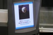 محطة قطارات صينية تختبر إمكانية الدفع باستخدام الوجه