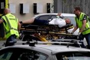 وفاة السعودي 'رافع السبابة' ترفع حصيلة مجزرة نيوزيلندا إلى 50