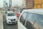 بالصور ... افتتاح جسري جل الديب أمام حركة المرور
