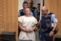 بدء تشييع ضحايا مجزرة نيوزيلندا ... واتهام مشتبه به بالقتل