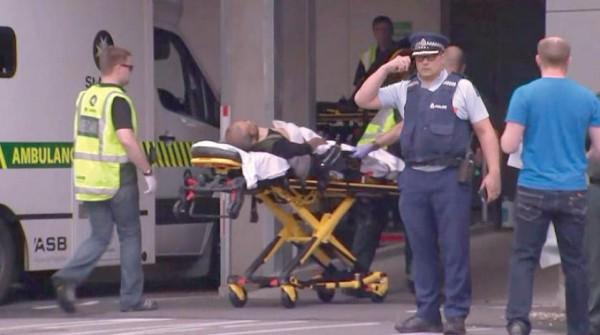 العالم يتوحد لإدانة «مجزرة المسجدين» في نيوزيلندا