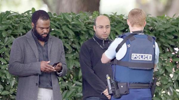 الغارديان: وثيقة تكشف أهداف مرتكب الهجوم الإرهابي في نيوزيلندا وتفاصيل حياته