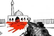 مجزرة مسجدي نيوزيلندا