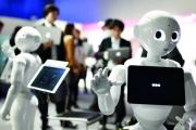 «الذكاء الاصطناعي» .. ميدان للمنافسة التجارية بين أمريكا والصين