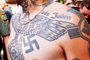 حصاد الكراهية.. مركز حقوقي يرصد 1020 جماعة معادية للمسلمين بأميركا