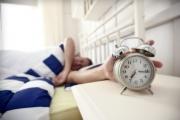 العطلة الأسبوعية لا تكفي للتعافي من قلة النوم..
