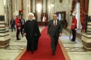 زيارة روحاني الى العراق: حقيبةُ منْ امتلأتْ؟