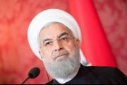 روحاني يدعو القضاء الإيراني إلى ملاحقة المسؤولين الأميركيين