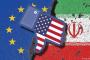 الشرخ الإيراني بين أوروبا وأميركا