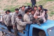 استسلام 50 شرطياً أفغانياً لـ 'طالبان'