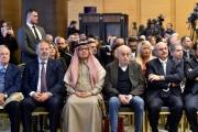 'التقدمي' أطلق مؤتمر النازحين...جنبلاط: العودة لن تتحقق طالما يرفضها النظام