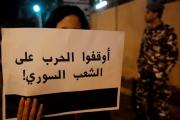 سوري في لبنان: الروشة والطائفية وموتور الكهرباء