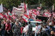 مسيرة حاشدة لـ'جنسيتي كرامتي': حق الأم اللبنانية الناقص