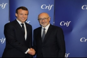 لوبي إسرائيل الفرنسي... ابتزاز سياسي باستخدام