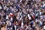 مظاهرات حاشدة في أحياء الخرطوم