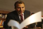 'فخامة' الوزير جبران باسيل: النوم بسرير العدو
