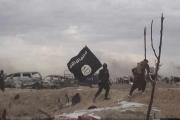 داعش يعلن مقتل إيطالي بصفوف قسد شرق الفرات